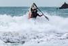 Adam Harvey paddling through surf Petit Port 130216 ©RLLord 6630 cr smg