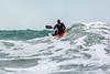 Adam Harvey on Waveski on side of wave 130216 ©RLLord 6243 smg