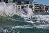 Admiral Park Belle Greve Bay large waves 100416 ©RLLord 8972 smg
