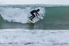 Dave Du Port surfing down wave face Petit Port 130216 ©RLLord 6789 cr smg