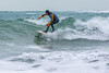 surfer riding small wave Petit Port cr 130216 ©RLLord 6634 smg