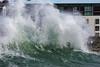 Admiral Park Belle Greve Bay large waves 100416 ©RLLord 9020 smg