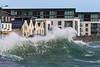 Admiral Park Belle Greve Bay large waves 100416 ©RLLord 8960 smg