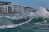 Admiral Park Belle Greve Bay large waves 100416 ©RLLord 8969 smg