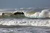 Vazon Bay storm waves 080214 ©RLLord 8092 smg