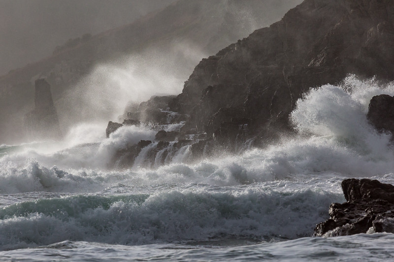 Storm Imogen waves from Petit Port Guernsey 080216 ©RLLord 5977 smg-2