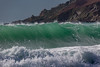 steep mounting wave Petit Port Guernsey  130216 ©RLLord 6080 smg