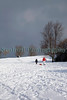 Guernsey snow fun Fort Road ©RLLord 020209 1186 smg