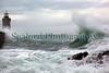 castle breakwater waves 201009