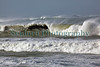 Vazon Bay storm waves 080214 ©RLLord 8092 smg