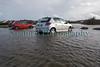 Vazon car park flooded 010214 ©RLLord 8717 smg