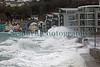 Belle Greve Bay Admiral Park Les Banques spring high tide 0920 030214 ©RLLord 9291 smg