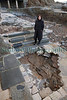 La Valette Horse shoe pool storm damage 070214 ©RLLord 7873 smg