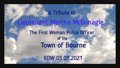 A Video Tribute to Lt. McGonagle