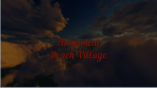 Monument Beach Village Video