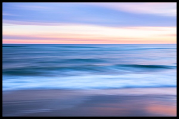 Colors & more brought to you on Cape Cod Bay February 13, 2021