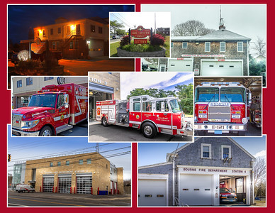 Bourne Fire Department