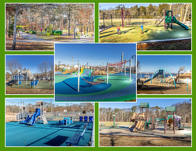 Town of Bourne Playgrounds