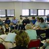 2002 April Gwen Marston visit to CCQG