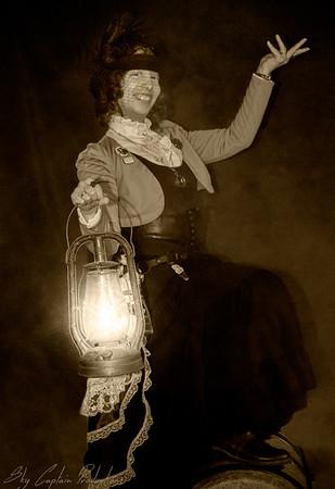 Professor Stephanie Sparrowhawk