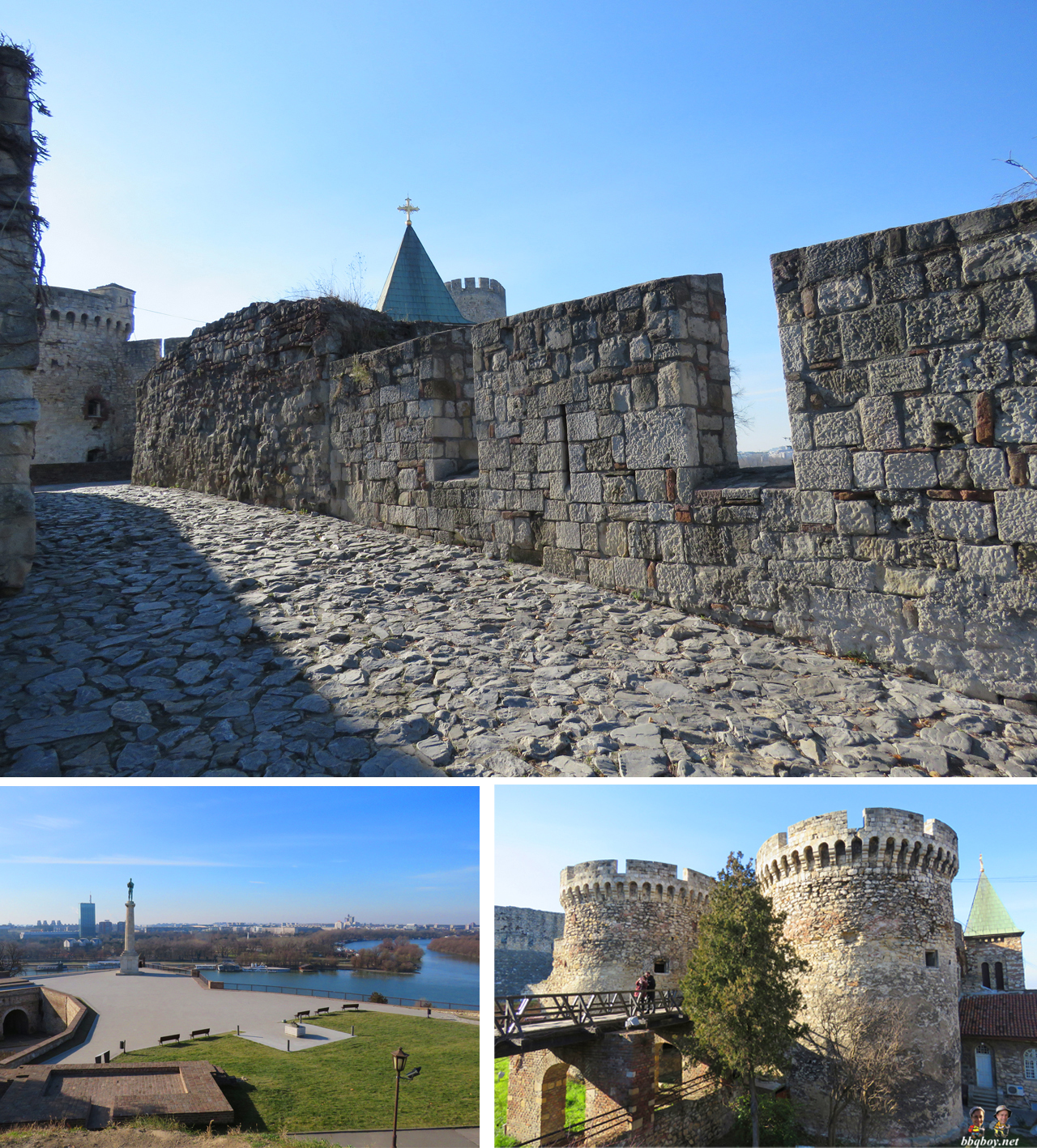 belgrade-serbia-historic-buildings