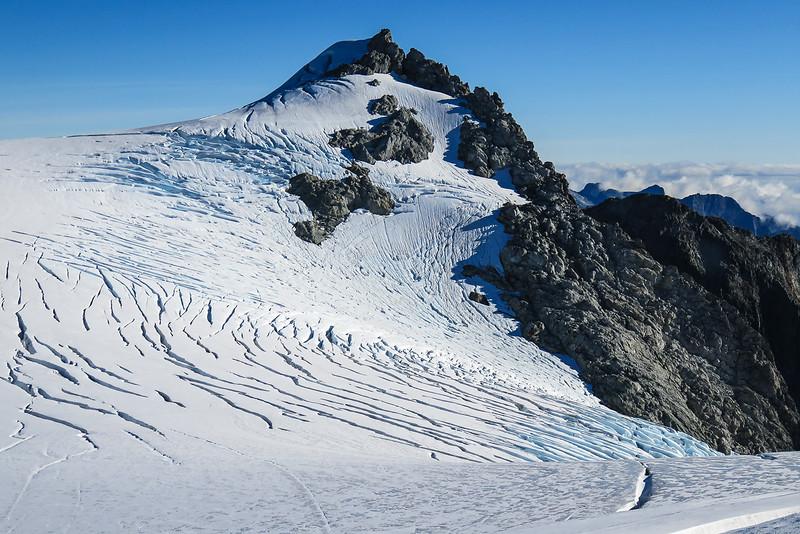 Milford Sound Glacier Flight