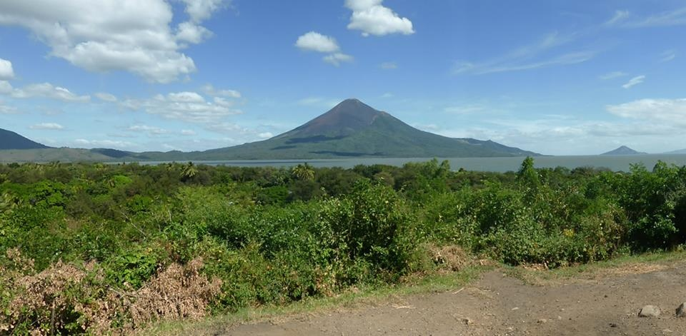 reasons to visit Nicaragua - volcanoes