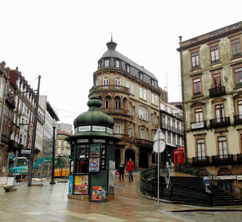Visit Portugal Porto