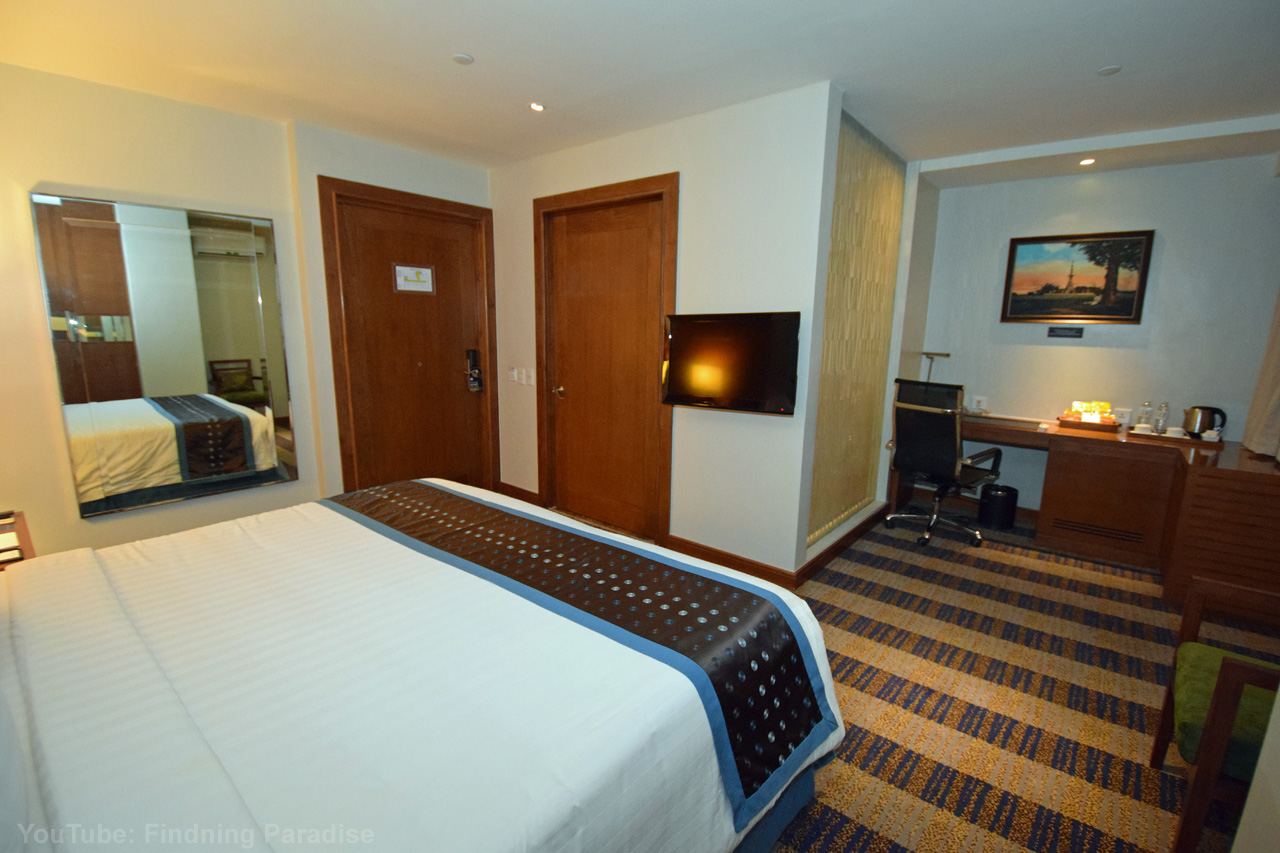 Where to stay in Cebu Philippines
