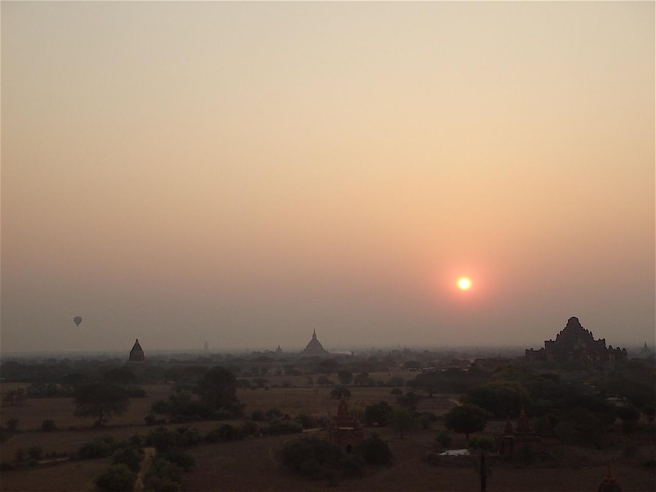 Realities of Traveling in Myanmar