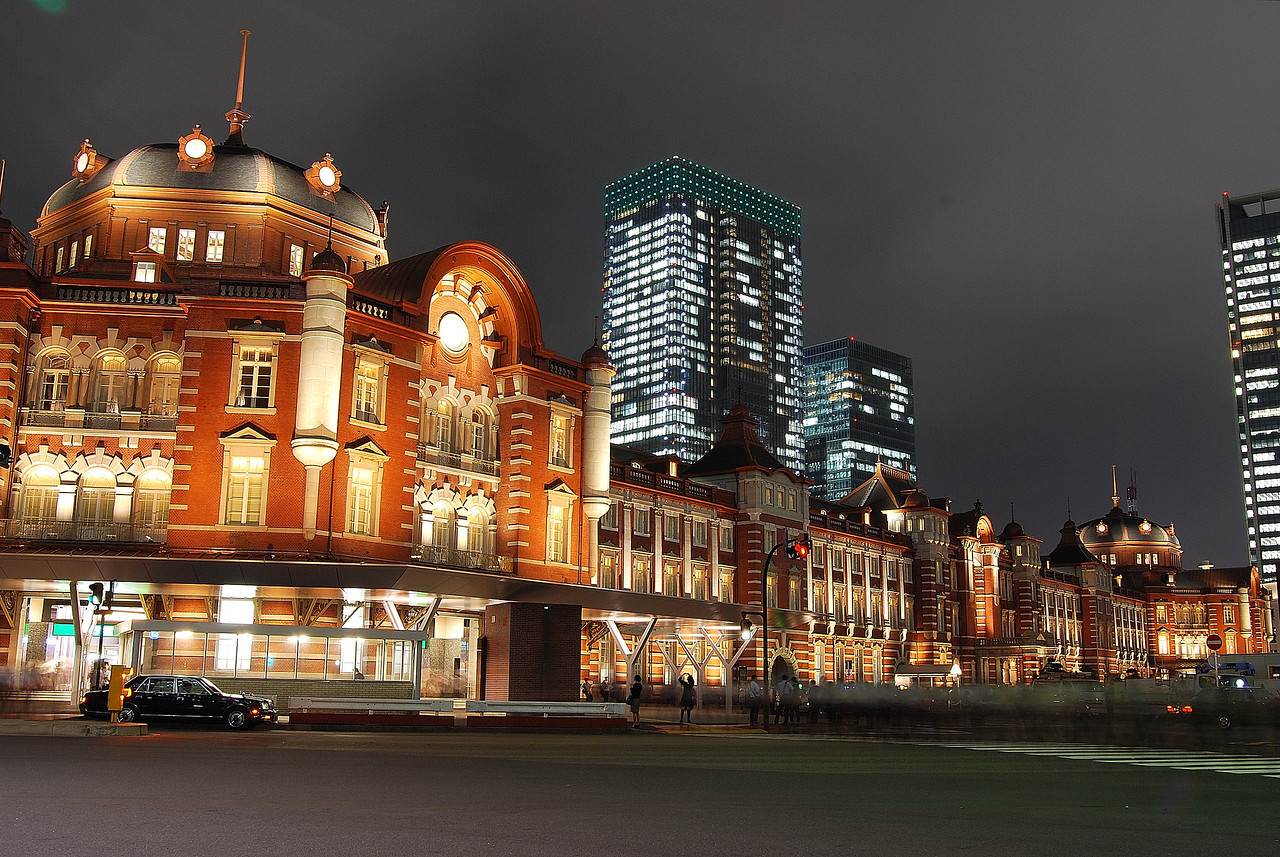 What its like hitchhiking in japan tokyo station hitchhiking in japan fandeluxe Document