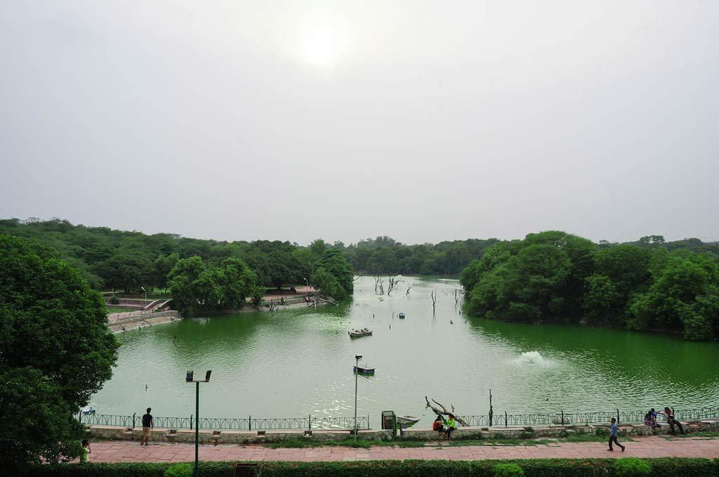 India Travel Tips River