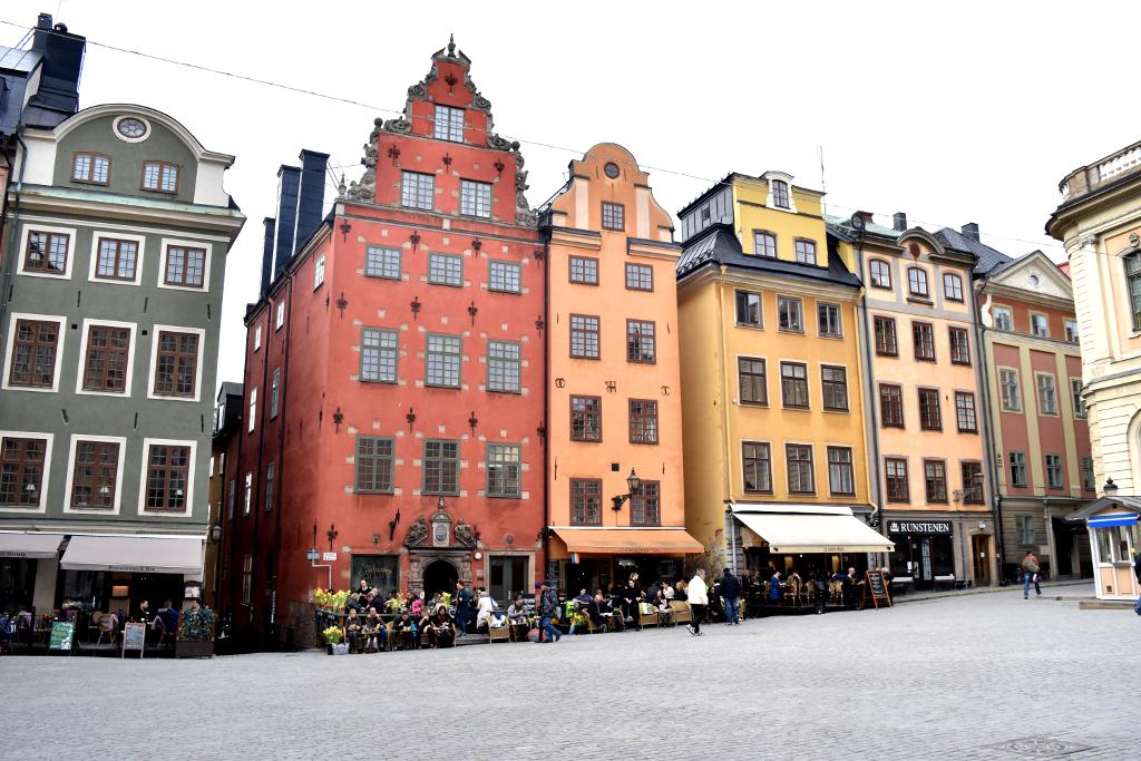 visit stockholm on a budget