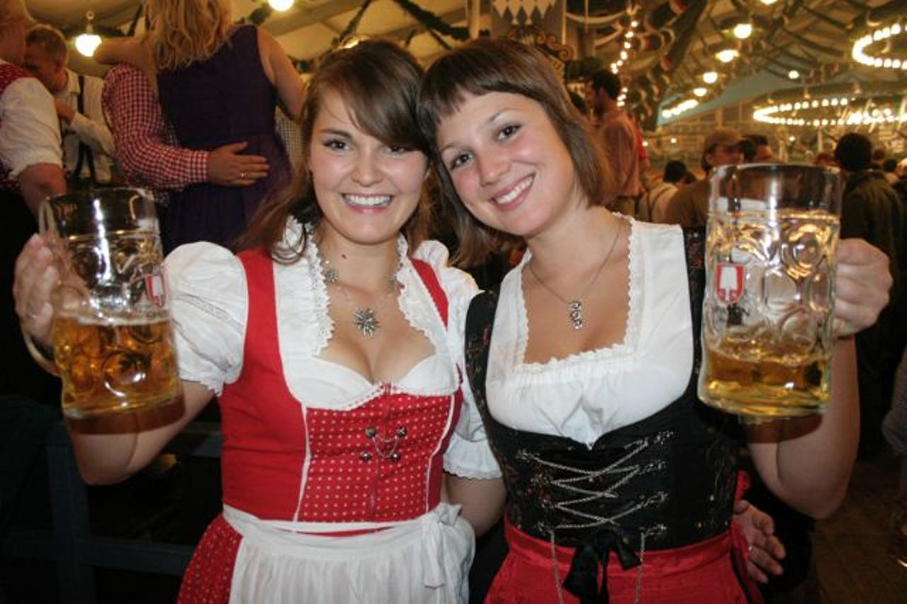 beer cities oktoberfest