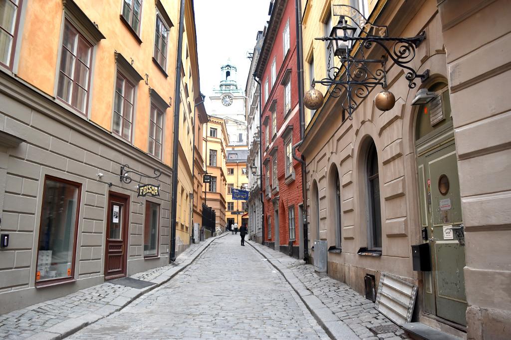 visit stockholm downtown