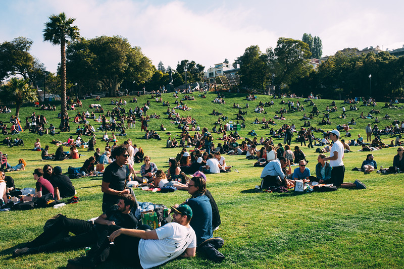 Weekend Guide to San Francisco-L
