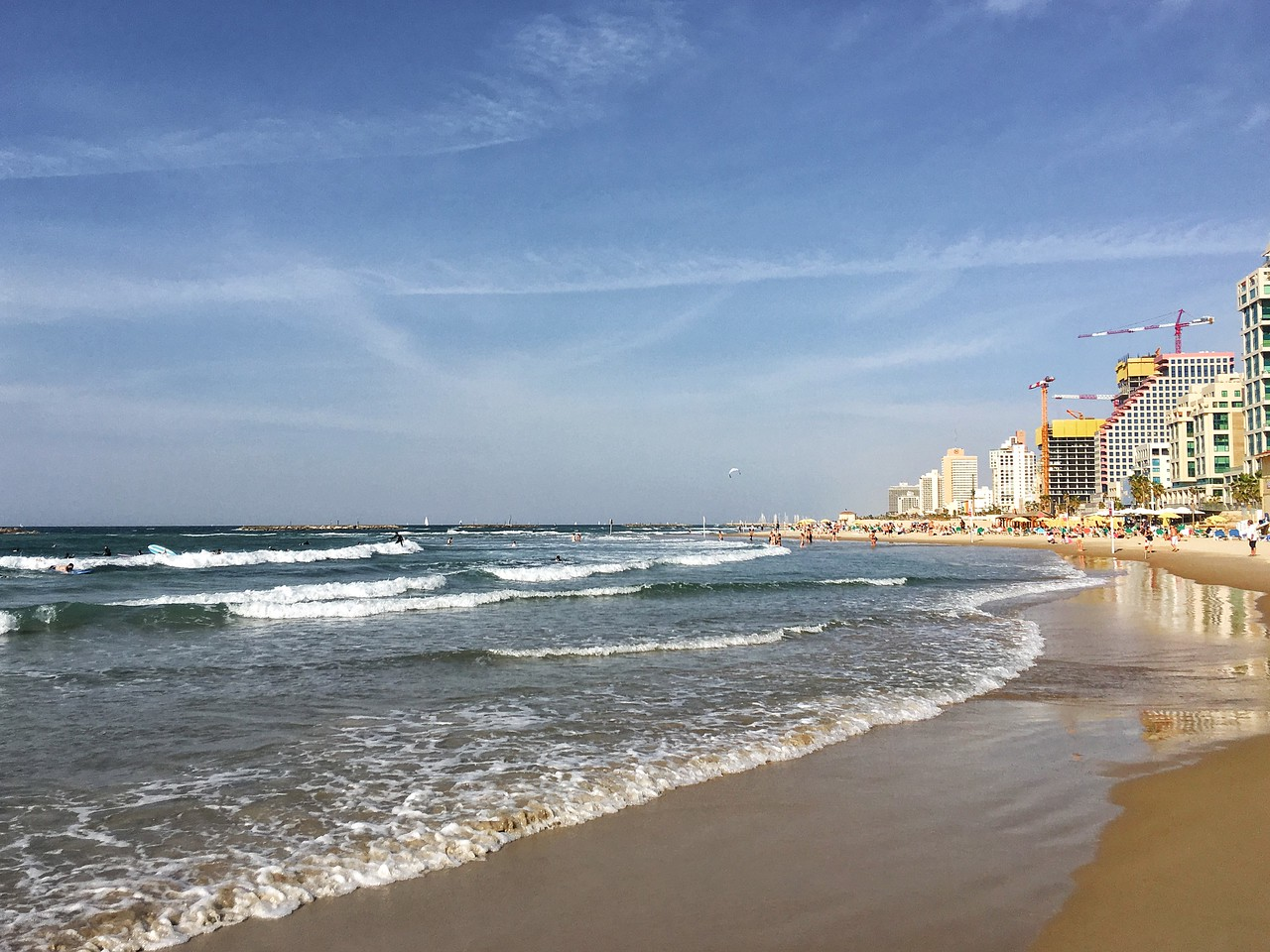 tel aviv attractions