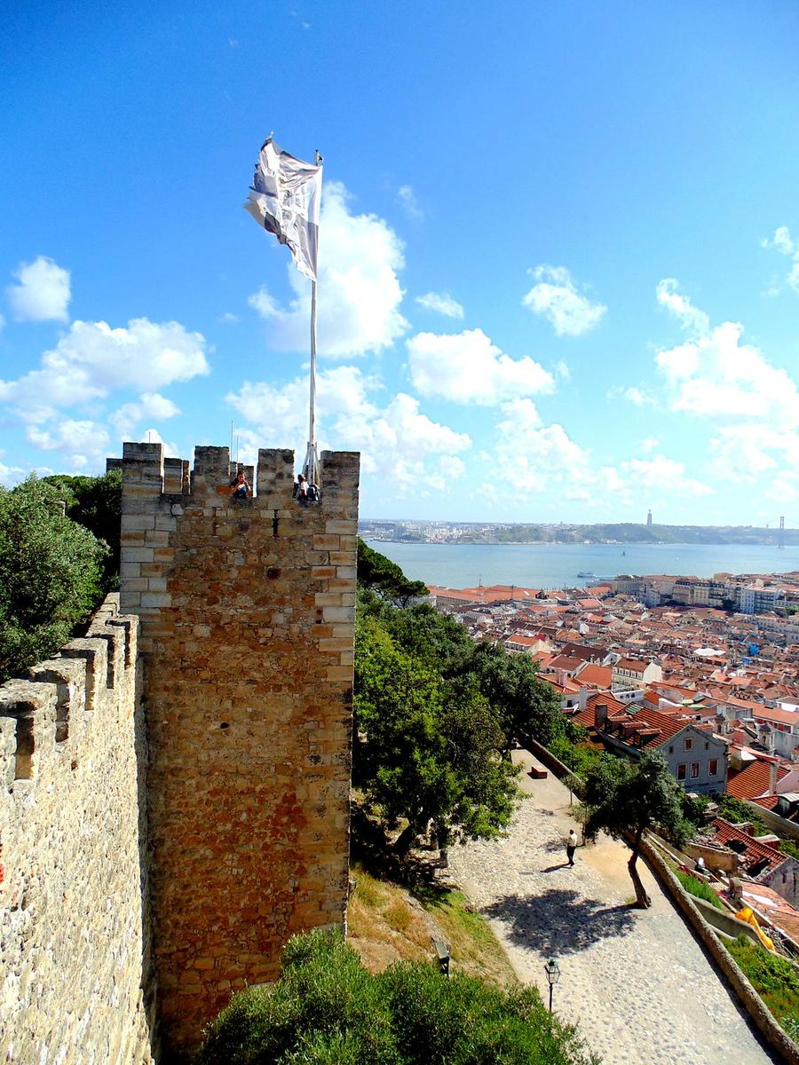 Visit Portugal for the Castles