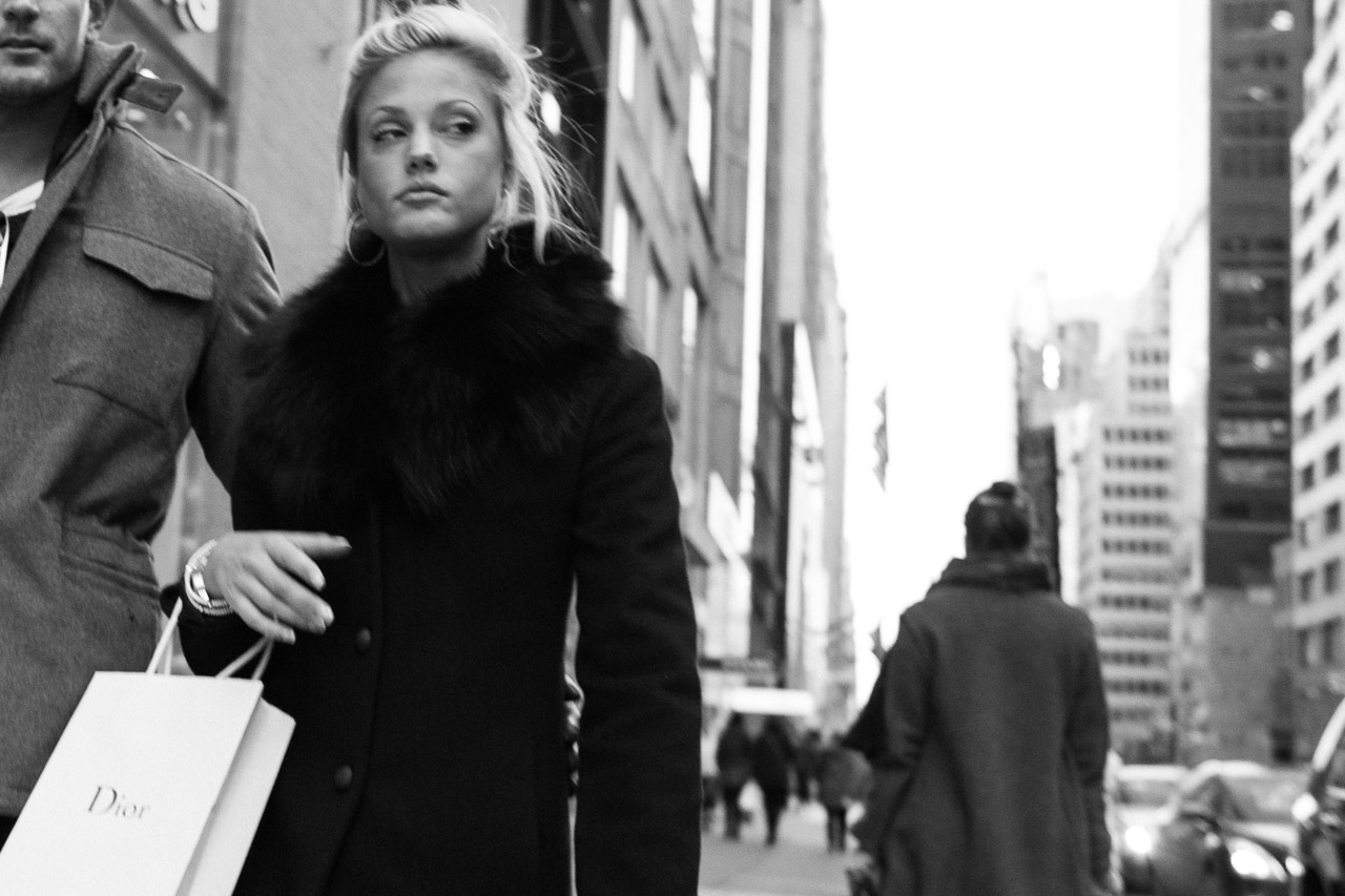 street photogprahy new york