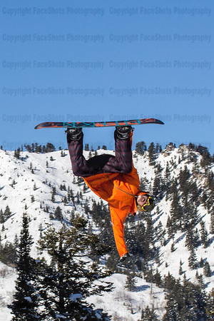 1-19-13 Little Cat Terrain Park -There will be a total of 1091 images uploaded