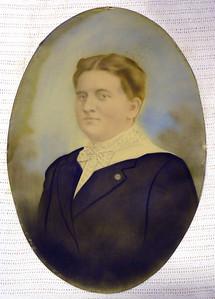 David R. Keating / descendents of Francis E. Keating