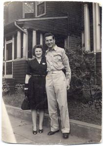 Kathryn Hanrahan and Bernard J. Keating