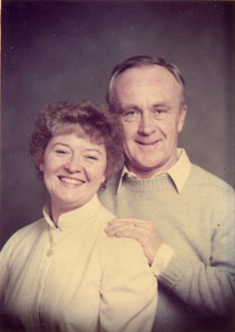 Louise Anna (Keating) and Donald J. Lorigan