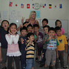 Students in Taiwan