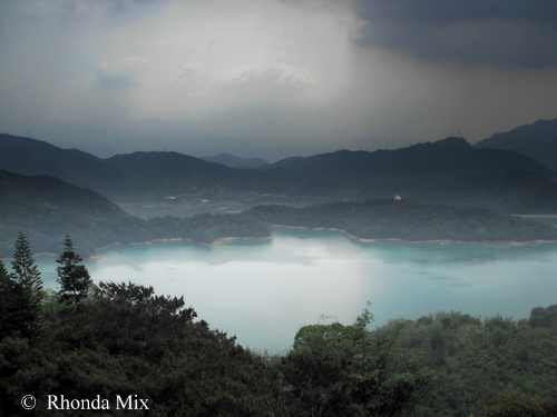 Sun Moon Lake Nantou, Taiwan