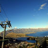 """Queenstown, the adventure/adrenalin capital of the Southern Hemisphere, as seen from Bobs Peak:  <a href=""""http://nomadicsamuel.com/photo-essays/stunning-new-zealand-scenery-south-north-island-photo-essay"""">http://nomadicsamuel.com/photo-essays/stunning-new-zealand-scenery-south-north-island-photo-essay</a>"""