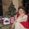 Donna With New Hat From Son - Christmas 2012