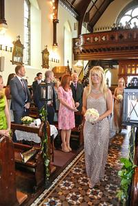 Trish and Alaric's Wedding 1592