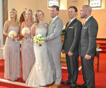Trish and Alaric's Wedding 1616