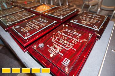 Million Dollar Club Awards Ceremony